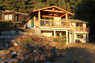 Photo 8: 4875 Skyline Drive in North Vancouver: Canyon Heights NV Home for sale : MLS®# V1098965