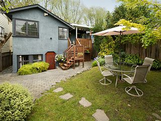 Photo 15: 920 East 38th Avenue in Vancouver: House for sale : MLS®# V1121226