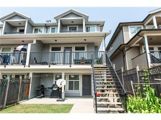 Photo 19: 1500 SIXTH AV in New Westminster: Uptown NW House 1/2 Duplex for sale : MLS®# V1132853