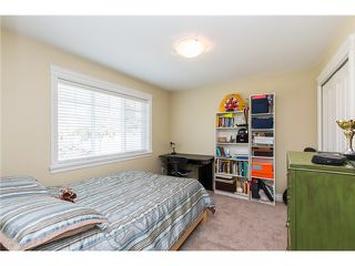 Photo 13: 1500 SIXTH AV in New Westminster: Uptown NW House 1/2 Duplex for sale : MLS®# V1132853