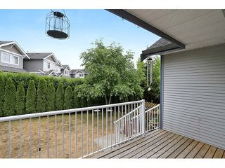 Photo 18: 16646 61 AV in Surrey: Cloverdale BC House for sale (Cloverdale)  : MLS®# F1446236