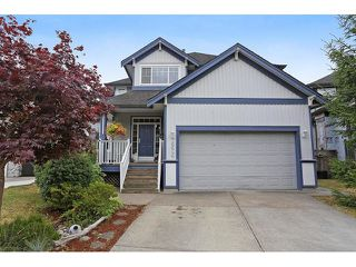 Photo 1: 16646 61 AV in Surrey: Cloverdale BC House for sale (Cloverdale)  : MLS®# F1446236