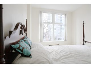 Photo 3: A303 431 Pacific Street in : Yaletown Condo for sale (Vancouver West)  : MLS®# V993934