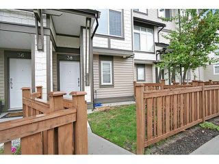 Photo 17: 38 19433 W 68th Avenue in Langley: Clayton Townhouse for sale : MLS®# F1449110