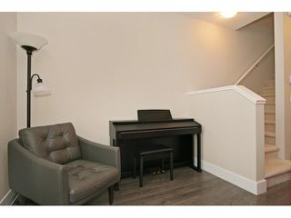 Photo 11: 38 19433 W 68th Avenue in Langley: Clayton Townhouse for sale : MLS®# F1449110