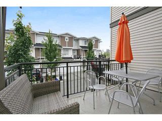 Photo 16: 38 19433 W 68th Avenue in Langley: Clayton Townhouse for sale : MLS®# F1449110