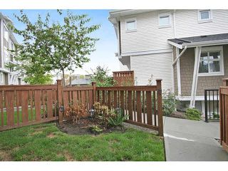 Photo 18: 38 19433 W 68th Avenue in Langley: Clayton Townhouse for sale : MLS®# F1449110