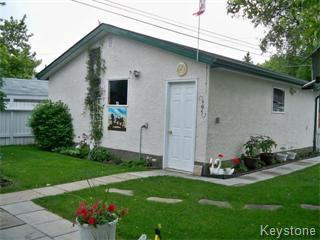 Photo 7: 18 Antoine Avenue in Winnipeg: Westwood / Crestview Single Family Detached for sale (West Winnipeg)  : MLS®# 1111905