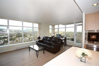 Photo 2: 2307 3102 WINDSOR Gate in Coquitlam: New Horizons Condo for sale : MLS®# R2029276
