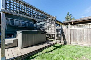 Photo 19: 905 EDINBURGH STREET in New Westminster: Moody Park House for sale : MLS®# R2067941
