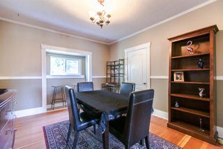 Photo 6: 905 EDINBURGH STREET in New Westminster: Moody Park House for sale : MLS®# R2067941
