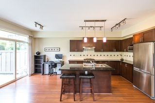 Photo 6: 174 3105 DAYANEE SPRINGS BOULEVARD in Coquitlam: Westwood Plateau Townhouse for sale : MLS®# R2079233