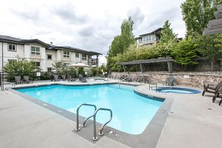 Photo 18: 174 3105 DAYANEE SPRINGS BOULEVARD in Coquitlam: Westwood Plateau Townhouse for sale : MLS®# R2079233