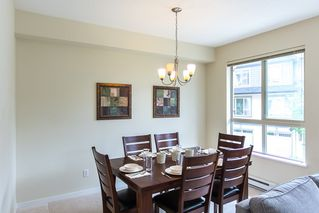 Photo 4: 174 3105 DAYANEE SPRINGS BOULEVARD in Coquitlam: Westwood Plateau Townhouse for sale : MLS®# R2079233