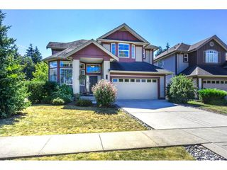 Photo 1: 14592 58TH AVENUE in Surrey: Sullivan Station House for sale : MLS®# R2101138