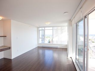 Photo 4: 1403 608 BELMONT STREET in New Westminster: Uptown NW Condo for sale : MLS®# R2149699