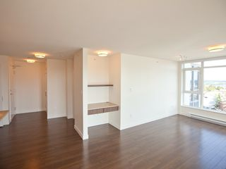 Photo 5: 1403 608 BELMONT STREET in New Westminster: Uptown NW Condo for sale : MLS®# R2149699