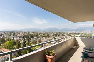 Photo 12: 2003 4160 SARDIS Street in Burnaby: Central Park BS Condo for sale (Burnaby South)  : MLS®# R2263924