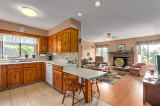 Photo 9: 4024 AYLING STREET in Port Coquitlam: Oxford Heights House for sale : MLS®# R2281581