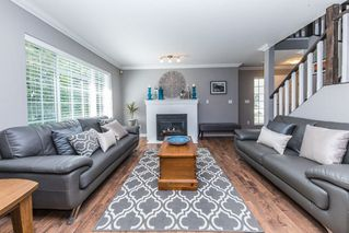Photo 3: 58 11355 236 STREET in Maple Ridge: Cottonwood MR Townhouse for sale : MLS®# R2285817