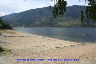 Photo 2: 81 6421 Eagle Bay Road in Eagle Bay: WILD ROSE BAY Vacant Land for sale (EAGLE BAY)  : MLS®# 10205572