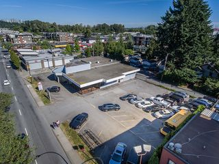 Photo 2: 1235 Marine Dr in North Vancouver: Norgate Land Commercial for sale