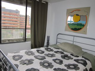 Photo 11: 802 1160 BURRARD STREET in Vancouver: Downtown VW Condo for sale (Vancouver West)  : MLS®# R2318679