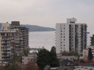 Photo 19: 802 1160 BURRARD STREET in Vancouver: Downtown VW Condo for sale (Vancouver West)  : MLS®# R2318679