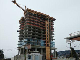 Photo 7: 2306 - 655 North Road, COquitlam