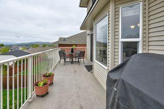 Photo 20: 2530 Abbeyglen Way in Kamloops: Aberdeen House for sale : MLS®# 151441