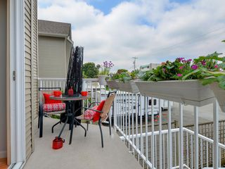 Photo 4: 4 27283 30 AVENUE in Langley: Aldergrove Langley Townhouse for sale : MLS®# R2371942