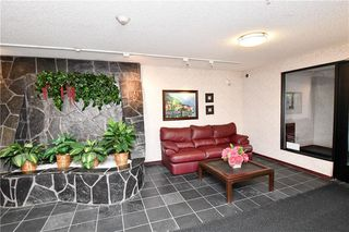 Photo 30: #209 2022 CANYON MEADOWS DR SE in Calgary: Queensland Condo for sale : MLS®# C4245571