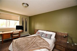 Photo 19: #209 2022 CANYON MEADOWS DR SE in Calgary: Queensland Condo for sale : MLS®# C4245571