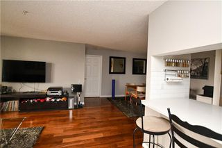 Photo 24: #209 2022 CANYON MEADOWS DR SE in Calgary: Queensland Condo for sale : MLS®# C4245571