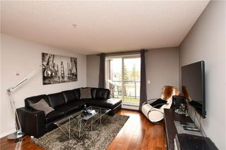Photo 9: #209 2022 CANYON MEADOWS DR SE in Calgary: Queensland Condo for sale : MLS®# C4245571