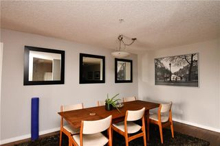Photo 4: #209 2022 CANYON MEADOWS DR SE in Calgary: Queensland Condo for sale : MLS®# C4245571