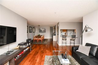 Photo 10: #209 2022 CANYON MEADOWS DR SE in Calgary: Queensland Condo for sale : MLS®# C4245571