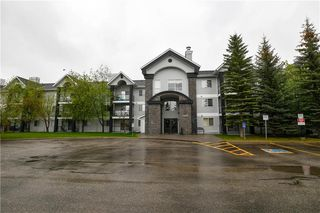 Photo 28: #209 2022 CANYON MEADOWS DR SE in Calgary: Queensland Condo for sale : MLS®# C4245571