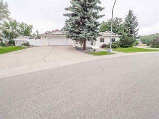 Main Photo: 246 GREENOCH Crescent in Edmonton: Zone 29 House for sale : MLS®# E4165226