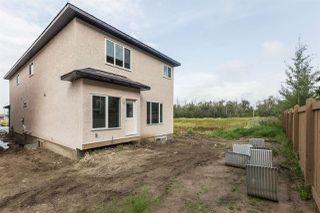 Photo 27: 17219 60 Street in Edmonton: Zone 03 House for sale : MLS®# E4167920