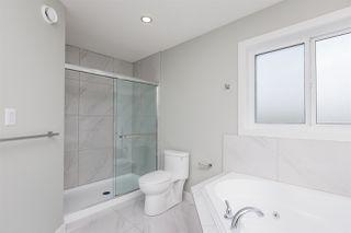 Photo 18: 17219 60 Street in Edmonton: Zone 03 House for sale : MLS®# E4167920