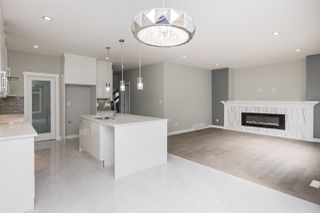 Photo 7: 17219 60 Street in Edmonton: Zone 03 House for sale : MLS®# E4167920