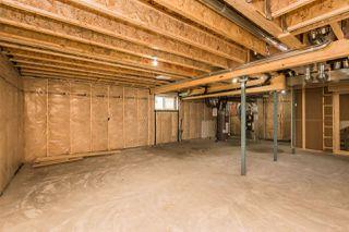 Photo 24: 17219 60 Street in Edmonton: Zone 03 House for sale : MLS®# E4167920