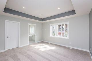 Photo 16: 17219 60 Street in Edmonton: Zone 03 House for sale : MLS®# E4167920