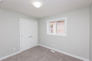 Photo 19: 17219 60 Street in Edmonton: Zone 03 House for sale : MLS®# E4167920