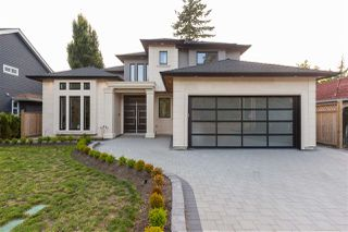 Main Photo: 2169 124 Street in Surrey: Crescent Bch Ocean Pk. House for sale (South Surrey White Rock)  : MLS®# R2398634