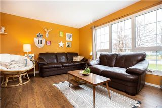 Photo 2: 433 Novavista Drive in Winnipeg: Meadowood Residential for sale (2E)  : MLS®# 1929471