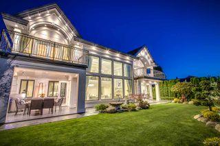 Photo 5: 7531 SUNNYBANK Avenue in Richmond: Broadmoor House for sale : MLS®# R2415400