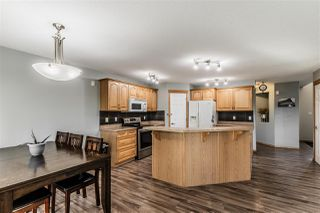 Photo 9: 690 KANANASKIS Drive: Devon House for sale : MLS®# E4175777