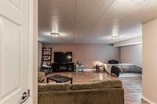 Photo 24: 690 KANANASKIS Drive: Devon House for sale : MLS®# E4175777
